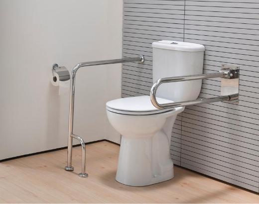 RPBInc Handicap Accessible Plumbing